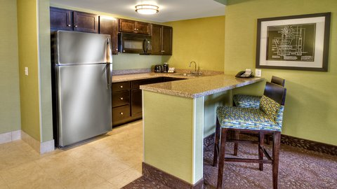 Holiday Inn Express & Suites PITTSBURGH SW - SOUTHPOINTE - Executive Suite