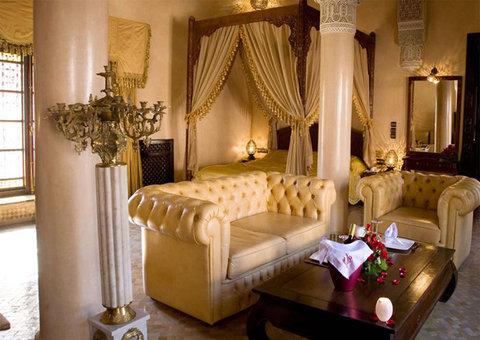 فندق رياض شهرزاد  - Room