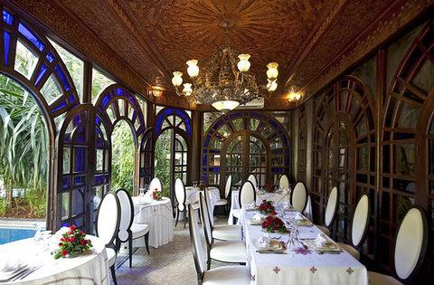 فندق رياض شهرزاد  - Restaurant