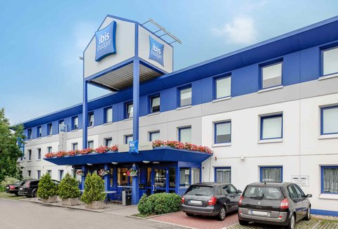 Ibis Hotel Frankfurt Ost