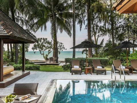 Pullman Khao Lak Katiliya Resort and Spa - Exterior