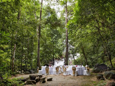 Pullman Khao Lak Katiliya Resort and Spa - Wedding