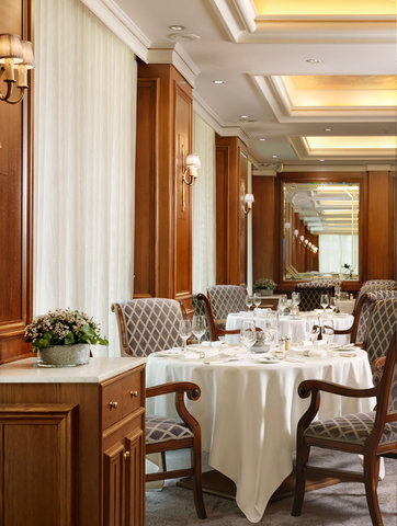 NJV Athens Plaza (Preferred Hotels and Resorts) - Parliament Restaurant