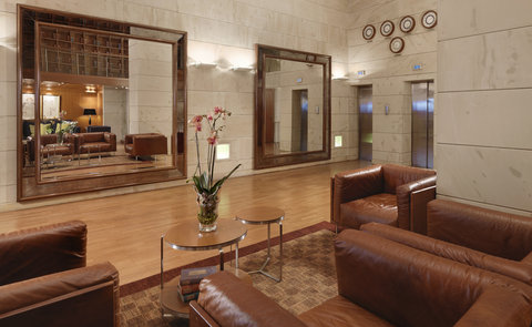 NJV Athens Plaza (Preferred Hotels and Resorts) - Lobby