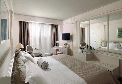 NJV Athens Plaza (Preferred Hotels and Resorts) - Deluxe Room