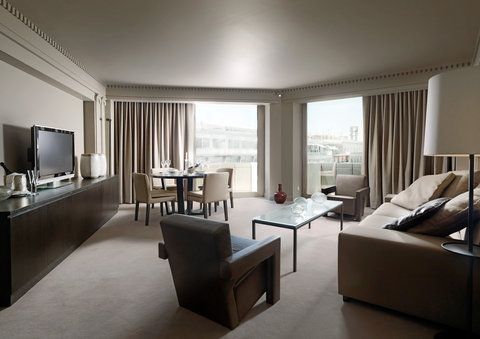NJV Athens Plaza (Preferred Hotels and Resorts) - Deluxe Suite