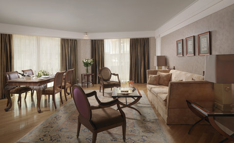 NJV Athens Plaza (Preferred Hotels and Resorts) - Executive Suite