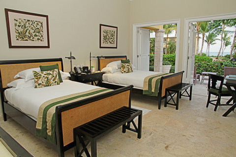 Tortuga Bay Hotel - Two Bedrooms Suite
