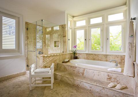Tortuga Bay Hotel - Tortuga Bay Bathroom