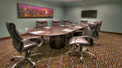 Holiday Inn Express & Suites PITTSBURGH SW - SOUTHPOINTE - Boardroom