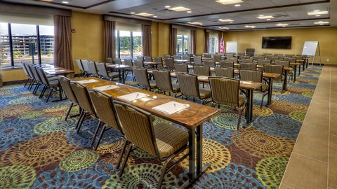 Holiday Inn Express & Suites PITTSBURGH SW - SOUTHPOINTE - Meeting Room