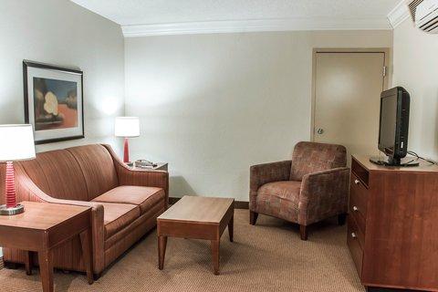 Comfort Inn Near Ft. Bragg - NCSnk