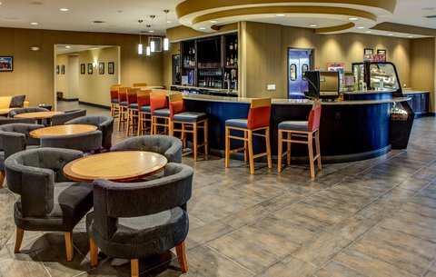 Cambria Suites & Conference Center - West Fargo - Lounge