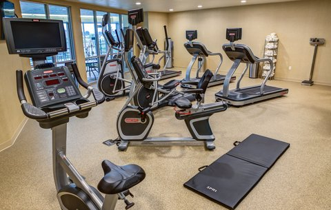 Cambria Suites & Conference Center - West Fargo - Fitness room