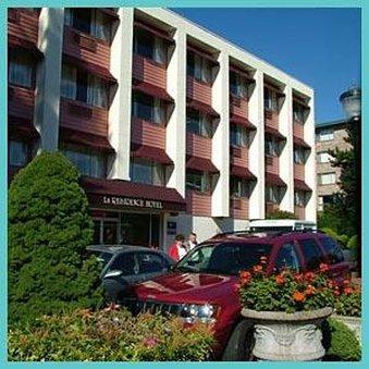 La Residence Suite Hotel - Bellevue, WA
