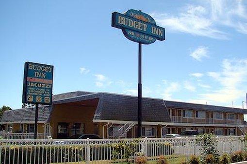 Budget Inn - Fairfield, CA