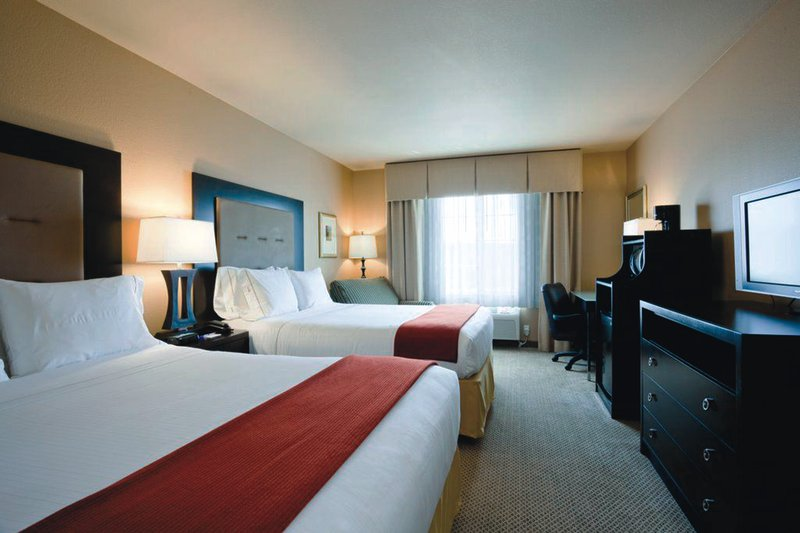 Holiday Inn Express PORTLAND EAST - TROUTDALE - Portland, OR