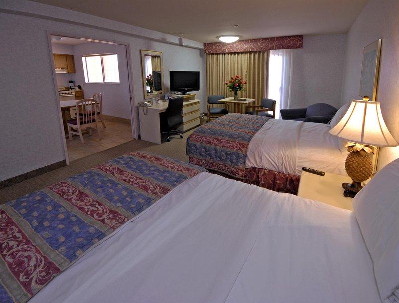 SHILO INN HOTEL AND SUITES YUMA