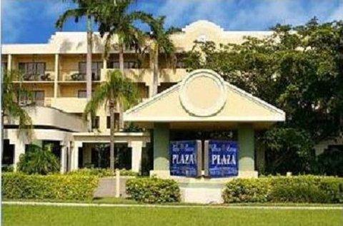 Boca Raton Plaza Hotel and Suites - Exterior view
