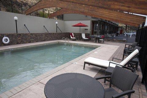Celilo Inn - Recreational facility