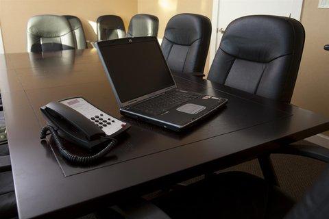 Celilo Inn - Meeting Room