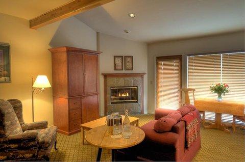 Pine Ridge Inn - Suite