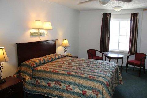 Grand Motor Inn Deming Restaurant - Suite