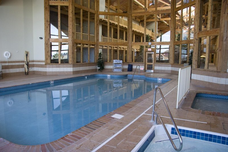 Comfort Inn Evansville Casper In Evansville Wy 82636 Citysearch