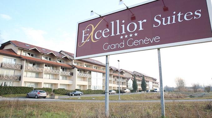 Adonis Excellior Grand Geneve