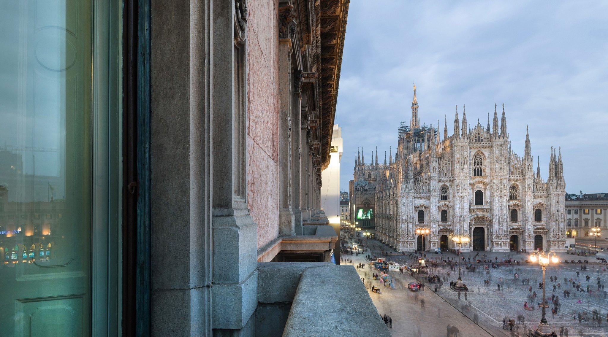 Townhouse Duomo Milano