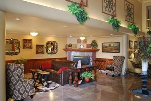 Hotels Near Cal State Chico