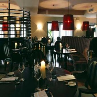 The Twelve Hotel - Restaurant