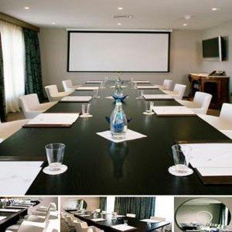The Twelve Hotel - Meeting Room
