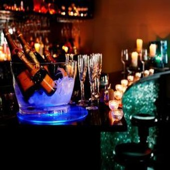 The Twelve Hotel - Bar Lounge