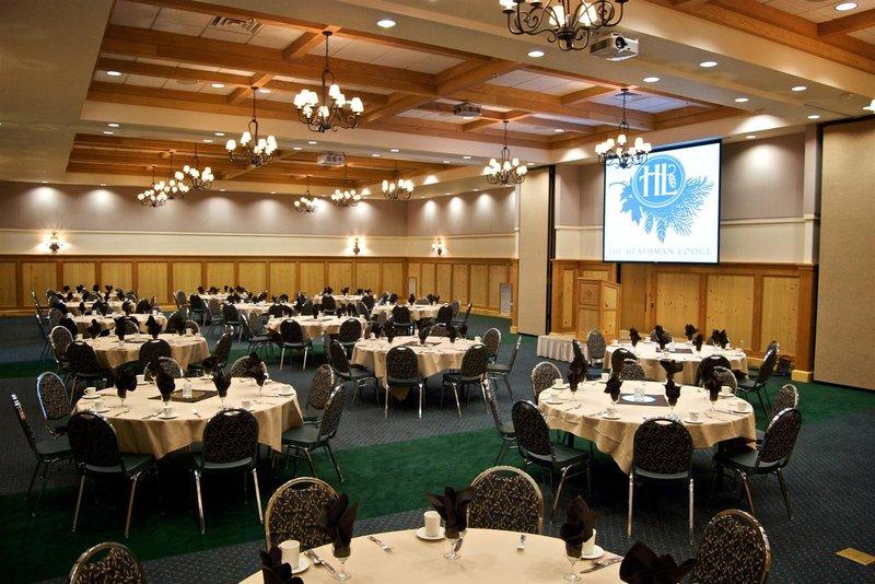 The Heathman Lodge - Vancouver, WA