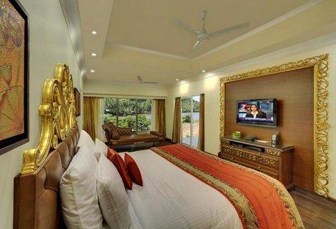 Mayfair Hideaway Spa Resort - Guest room