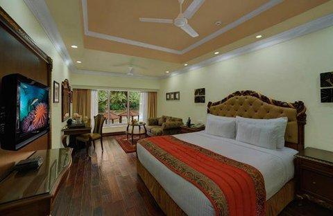 Mayfair Hideaway Spa Resort - Suite