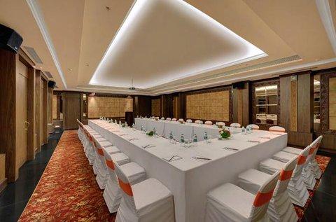 Mayfair Hideaway Spa Resort - Meeting Room