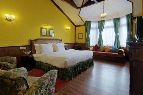 Hotel Mayfair Darjeeling - Guest room
