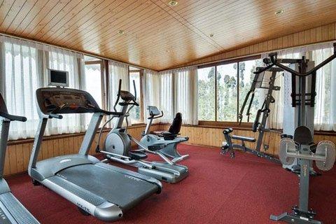 Hotel Mayfair Darjeeling - Health club