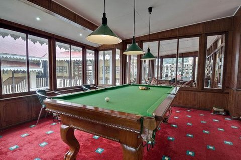 Hotel Mayfair Darjeeling - Recreational facility