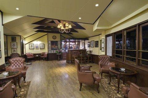Hotel Mayfair Darjeeling - Bar Lounge