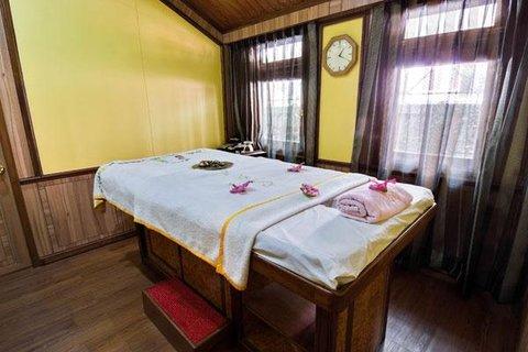 Hotel Mayfair Darjeeling - Spa