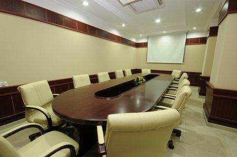 La Villa Palace Hotel - Meeting Room