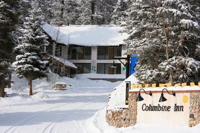 Columbine Inn & Conference Ctr