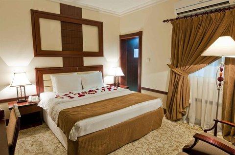 La Villa Palace Hotel - Guest room