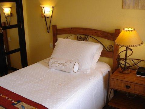 Cala Blanca - Guest room
