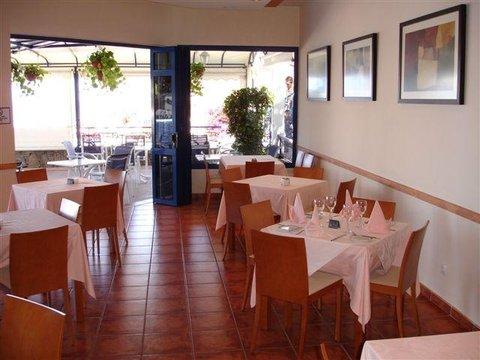 Cala Blanca - Restaurant