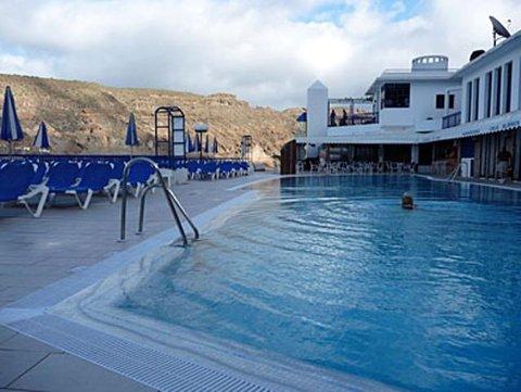 Cala Blanca - Recreational facility