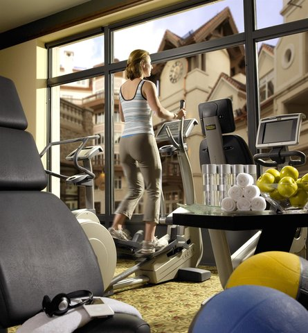 The Arrabelle at Vail Square - Health club